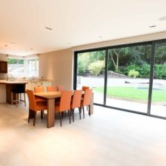 barnton park kitchen doors