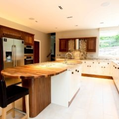 Barnton park kitchen