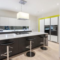 Tipperlinn Road kitchen